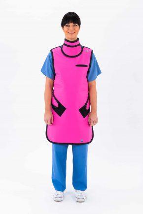 Frontal apron (F3)