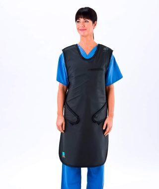 Frontal apron (F9)